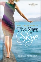 Five Days in Skye - eBook