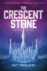 The Crescent Stone -ebook