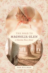 The Road to Magnolia Glen -ebook