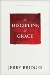 The Discipline of Grace -ebook