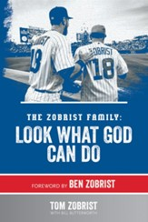The Zobrist Family: Look What God Can Do -ebook