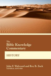 BK Commentary History / New edition - eBook