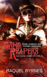 Wind Reapers - eBook