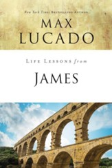 Life Lessons from James - eBook