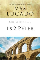 Life Lessons from 1 and 2 Peter - eBook