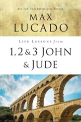 Life Lessons from 1, 2, 3 John and Jude - eBook