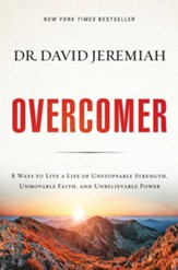 Overcomer, eBook