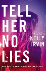 Tell Her No Lies - eBook