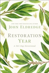 Restoration Year: A 365-Day Devotional - eBook