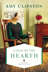 A Seat by the Hearth - eBook