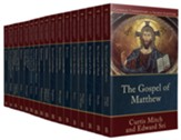Catholic Commentary on Sacred Scripture New Testament 17-vol set