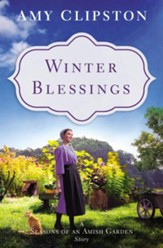 Winter Blessings: An Amish Story / Digital original - eBook
