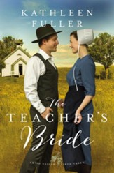 The Teacher's Bride - eBook