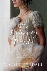 The Liberty Bride: Daughters of the Mayflower - book 6 - eBook