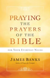 Praying the Prayers of the Bible for Your Everyday Needs - eBook