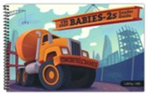 Concrete & Cranes: Bible Study Leader Guide, Babies & 2s