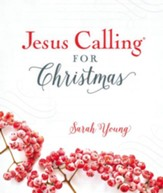 Jesus Calling for Christmas - eBook