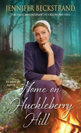 Home on Huckleberry Hill / Digital original - eBook