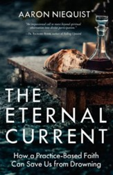 The Eternal Current: How a Practice-Based Faith Can Save Us from Drowning - eBook
