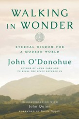 Walking in Wonder: Eternal Wisdom for a Modern World - eBook