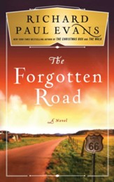 The Forgotten Road - eBook