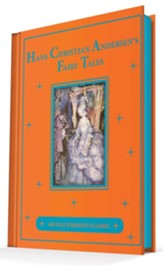 Hans Christian Andersen's Fairy Tales: An Illustrated Classic - eBook