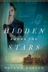 Hidden among the Stars - eBook