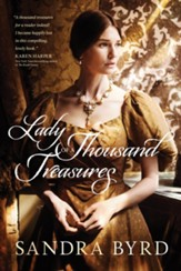 Lady of a Thousand Treasures - eBook