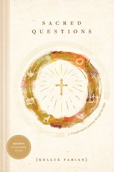 Sacred Questions: A Transformative Journey through the Bible - eBook