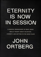 Eternity is Now in Session, eBook