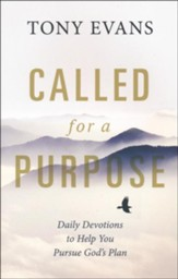 Called for a Purpose: Daily Devotions to Help You Pursue God's Plan - Slightly Imperfect
