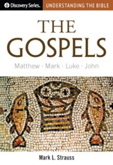 The Gospels: Mathew, Mark, Luke, John / Digital original - eBook