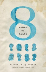Eight Women of Faith - eBook