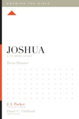 Joshua: A 12-Week Study - eBook