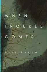 When Trouble Comes - eBook
