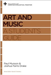 Art and Music: A Student's Guide - eBook