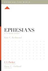 Ephesians: A 12-Week Study - eBook