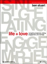 Life + Love Bible Study Book