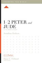 1-2 Peter and Jude: A 12-Week Study - eBook