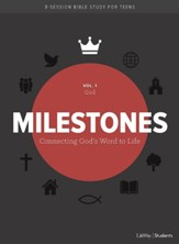 Milestones: Volume 1, God