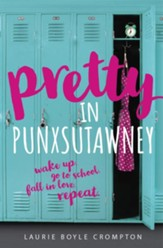 Pretty in Punxsutawney - eBook