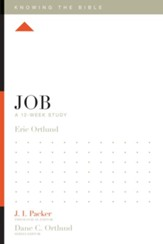 Job: A 12-Week Study - eBook