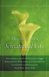 Devotions for a Sensational Life - eBook