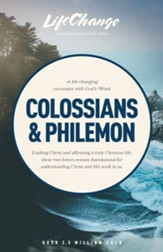 Colossians & Philemon - eBook