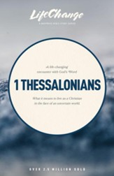 1 Thessalonians - eBook