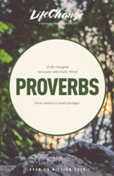 Proverbs - eBook