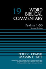 Psalms 1-50, Volume 19: Second Edition - eBook