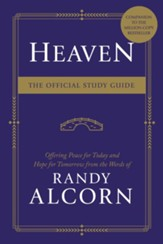 Heaven: The Expanded Study Guide - eBook