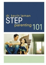 Step-Parenting 101 - eBook