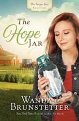 The Hope Jar - eBook